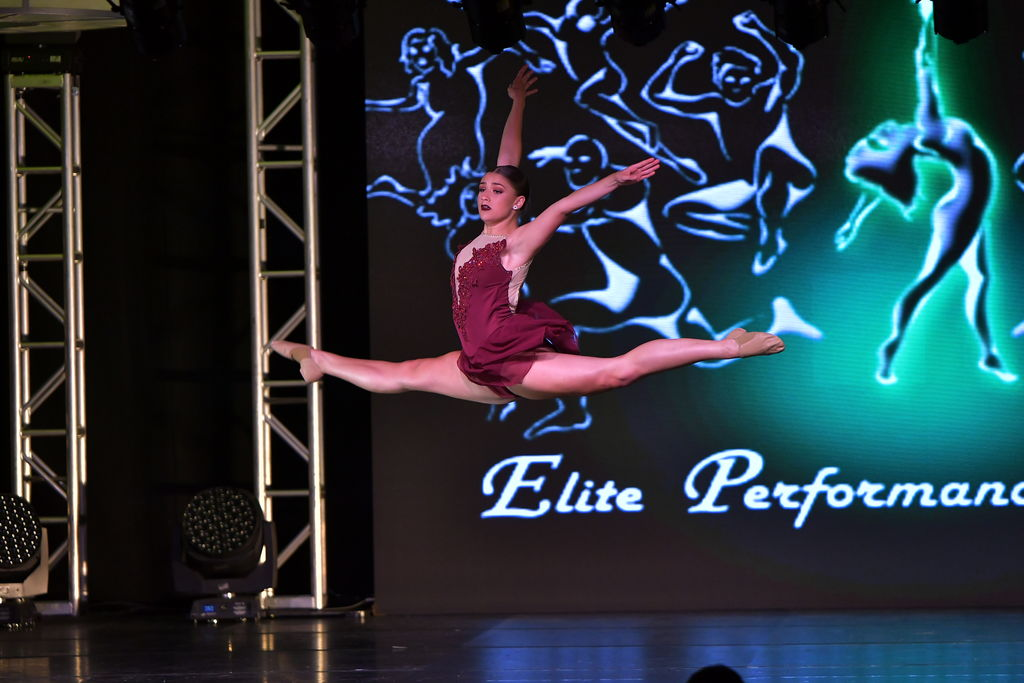 Excel in Motion Nationals 2020